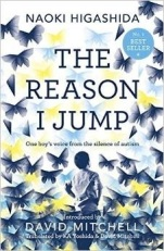 the reason i jump cover2